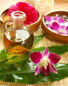 How to use Kukui Nut Oil